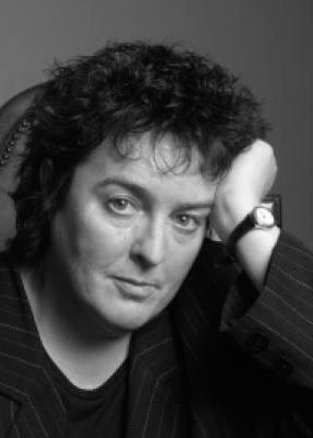 Carol Ann Duffy (b. 1955, Glasgow, Scotland). Britain's Poet Laureate (2009).