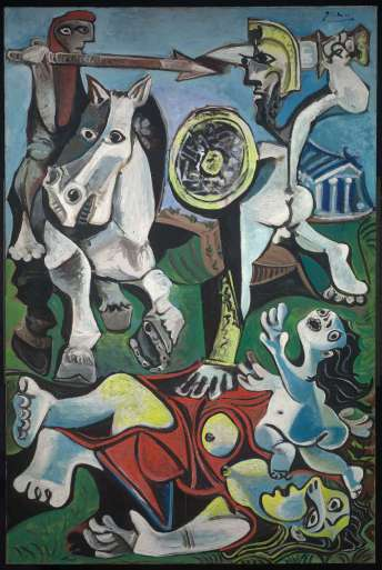 picasso-mfa-rape-of-sabine-women