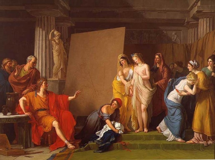 François-André_Vincent_-_Zeuxis_Choosing_his_Models_for_the_Image_of_Helen_from_among_the_Girls_of_Croton_-_WGA25109.jpg
